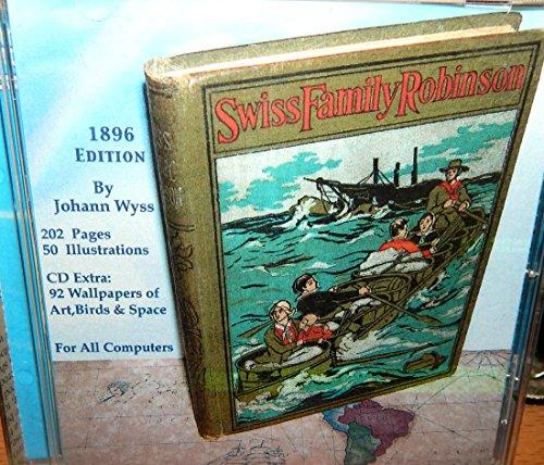 9789568530235: Swiss Family Robinson