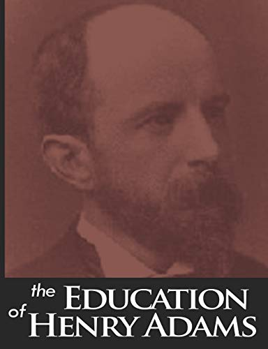 9789568530341: The Education of Henry Adams