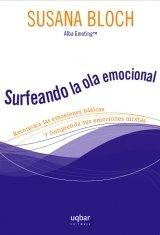 9789568601287: Surfeando La Ola Emocional