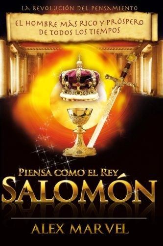 9789568825065: Piensa Como El Rey Salomon (Spanish Edition)