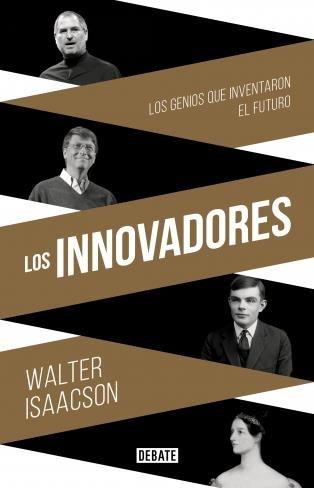 9789569545047: Los innovadores