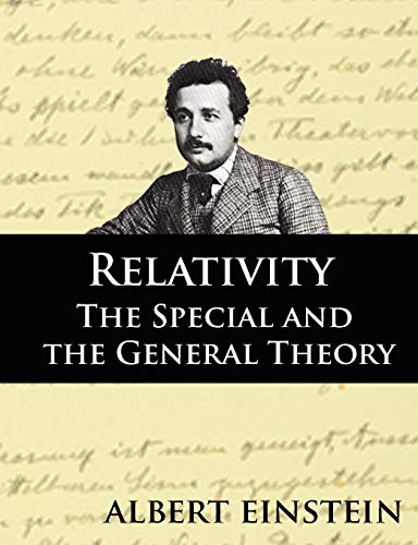 9789569569067: Relativity: The Special and the General Theory Second Edition