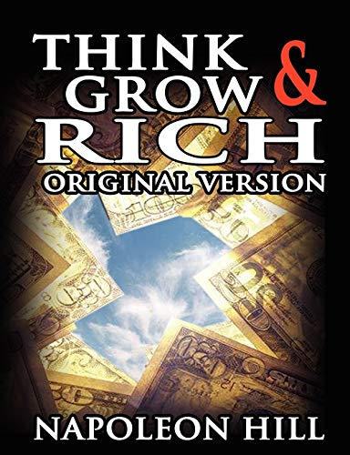 9789569569616: Think and Grow Rich