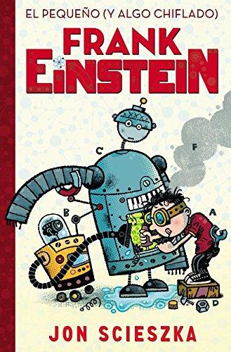 9789569583162: Frank Einstein