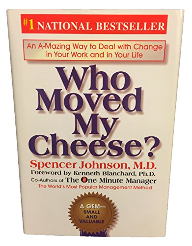 9789570391473: Who Moved My Cheese?