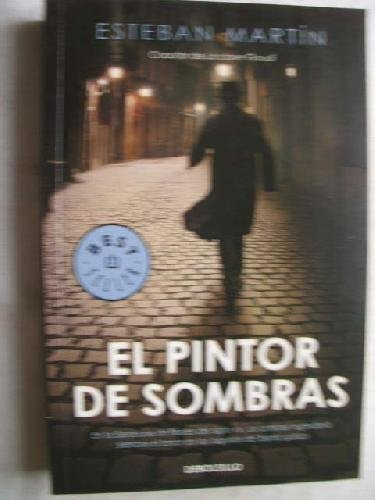 9789571352442: El Pintor de Sombras [The Shadows Painter] (Chinese Edition)