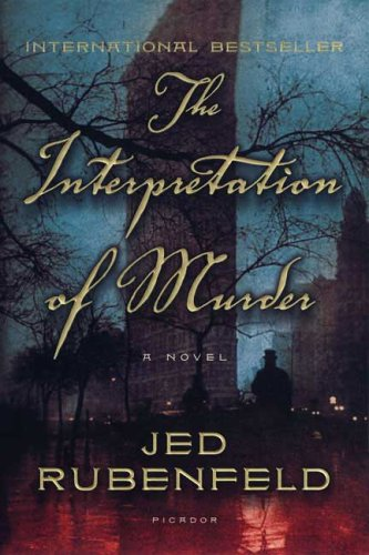 9789573260981: The Interpretation of Murder: A Novel
