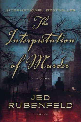 9789573260981: The Interpretation of Murder
