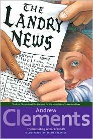 9789573264606: Landry News (Chinese Edition)