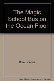 9789573269496: The Magic School Bus on the Ocean Floor (Chinese Edition)