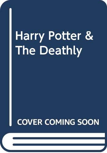 9789573323570: Harry Potter & The Deathly (Chinese Edition)