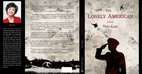 The Lonely American: Vera Lam