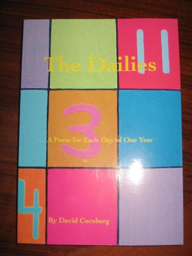 9789574152162: The Dailies
