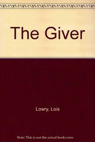 9789575706876: The Giver (Chinese Edition)