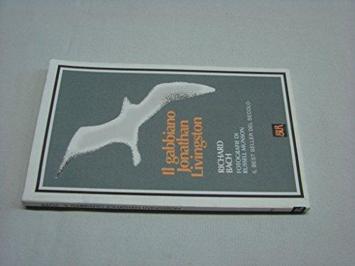 Jonathan Livingston Seagull (Chinese edition): Richard Bach