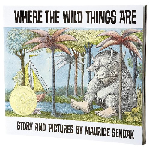 9789575881047: Where the Wild Things Are