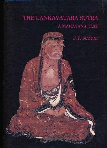 9789576380310: Lankavatara Sutra: Mahayana Text
