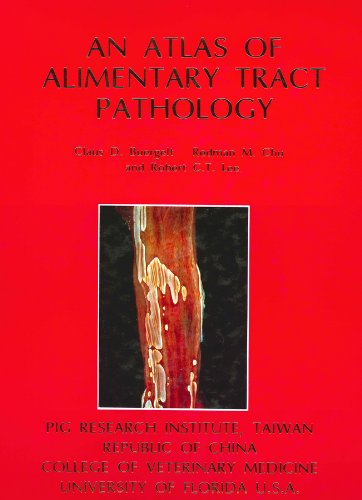 9789579069151: An Atlas of Alimentary Tradct Pathology