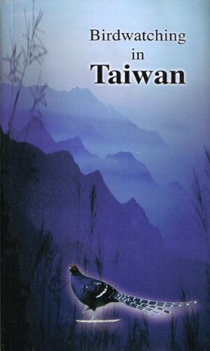 Birdwatching in Taiwan: Wild Bird Society of Taipei