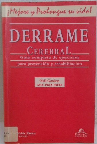 9789580209294: Derrame Cerebral