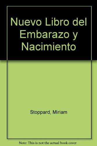 9789580402114: Nuevo Libro del Embarazo y Nacimiento (Spanish Edition)