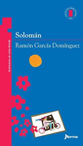 9789580407386: Solomán (Torre De Papel Roja/ Red Paper Tower)