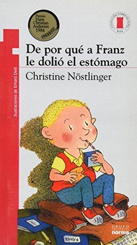 9789580411437: Porque a Franz Le Dolio Estomago (Spanish Edition)