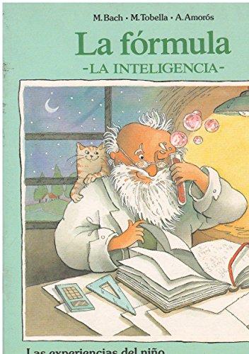 9789580412892: LA FORMULA -LA INTELIGENCIA-