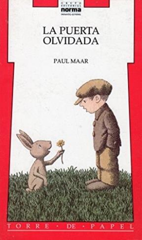 La Puerta Olvidada: Paul Maar