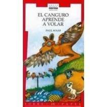 9789580414902: El Canguro Aprende a Volar (Spanish Edition)