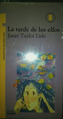 9789580423850: LA Tarde De Los Elfos (Spanish Edition)