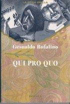 9789580424208: Qui Pro Quo