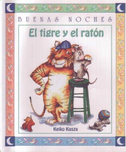 9789580425830: El Tigre Y El Raton