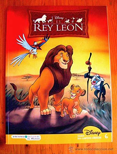 9789580427315: El Rey Leon (Spanish Edition)