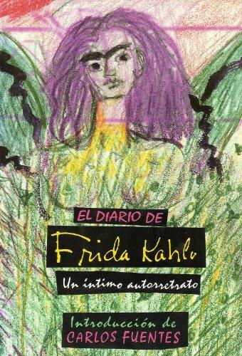 9789580430308: El Diario de Frida Kahlo