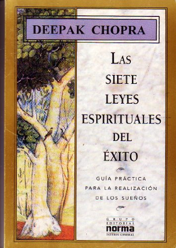 9789580431695: Las Siete Leyes Espirituales del Exito