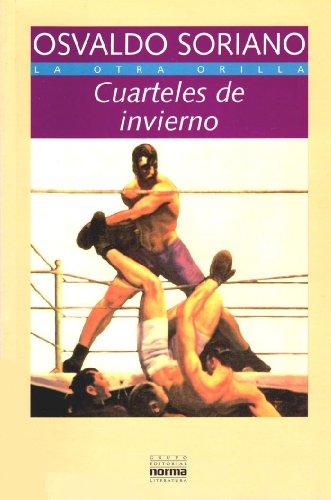 9789580433194: Cuarteles de Invierno (Colección La otra orilla) (Spanish Edition)