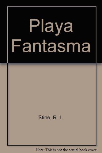 9789580434450: Playa Fantasma