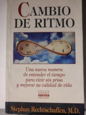 9789580435051: Cambio de Ritmo