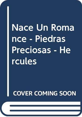 Nace Un Romance - Piedras Preciosas - Hercules (Spanish Edition) (9789580437642) by Walt Disney; Disney Walt