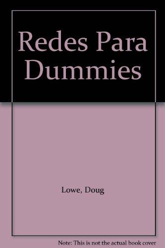9789580439332: Redes Para Dummies