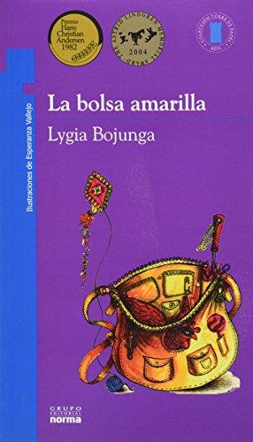 9789580441489: La Bolsa Amarilla