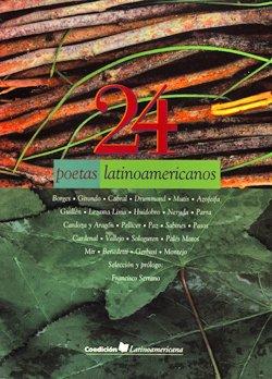 9789580443759: 24 poetas latinoamericanos/ 24 Latin American Poets (Spanish Edition)
