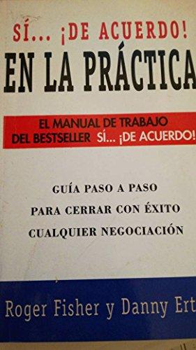 9789580444886: Si... de Acuerdo! en la Practica (Spanish Edition)