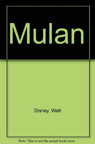 9789580444909: Mulan (Spanish Edition)
