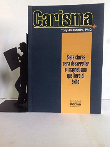 9789580448174: Carisma (Spanish Edition)