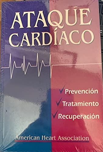 9789580448747: Ataque Cardiaco