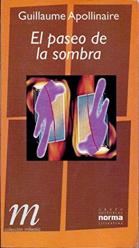 9789580450030: El Paseo de La Sombra (Spanish Edition)