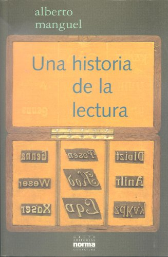 9789580450580: Una Historia de La Lectura
