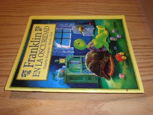 9789580453413: Franklin en la oscuridad (Spanish Edition)